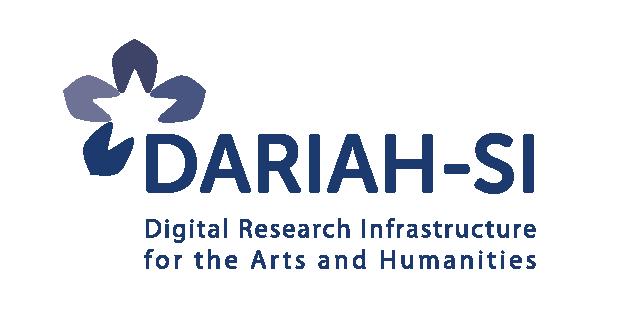 DARIAH-SI Logo